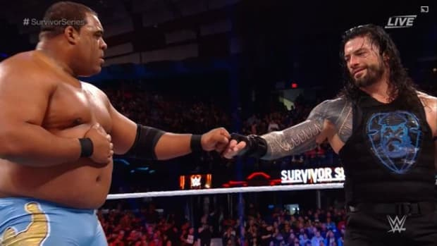 Survivor Series Results