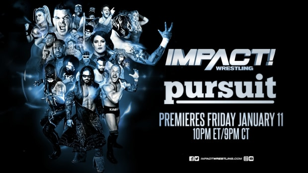 Impact Pursuit
