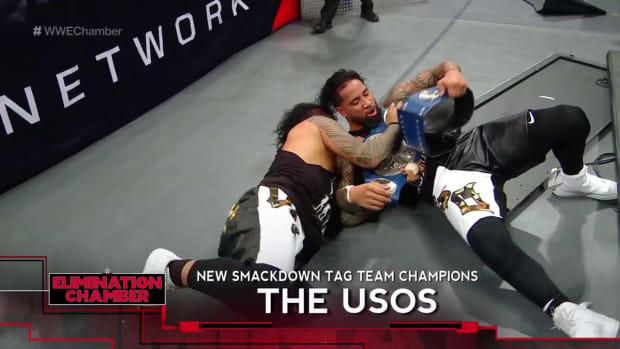 Usos champions