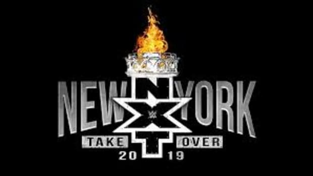 Takeover New York