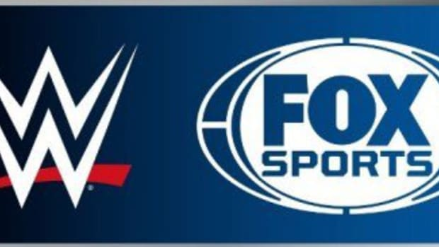 WWE Fox Sports