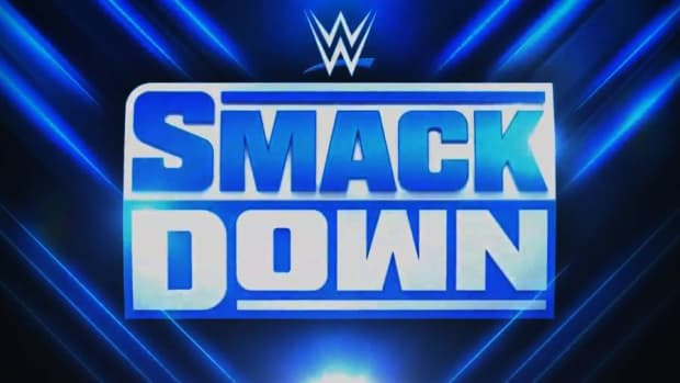 SmackDown-Screen