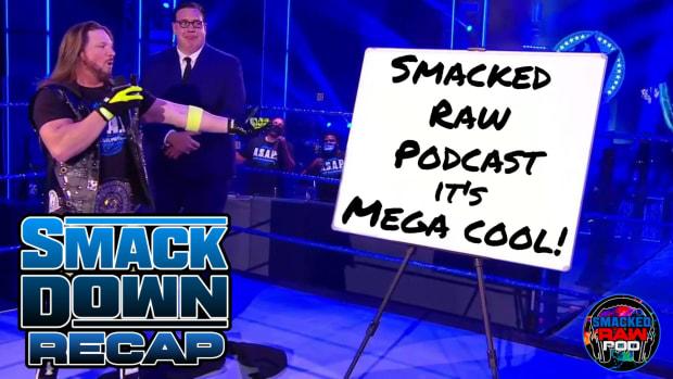 SmackDown 8.15
