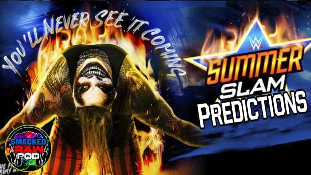 SummerSlam Predictions