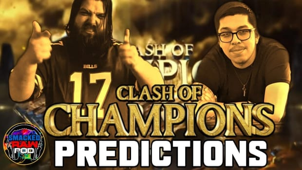 CLash Predictions