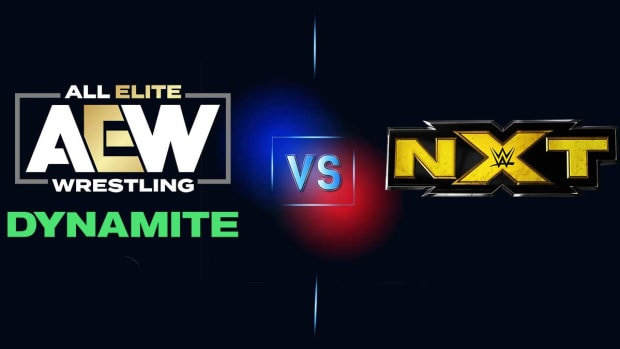 AEW-Dynamite-vs-NXT-Wallpaper-2019