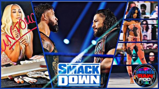 Smackdown 10.2