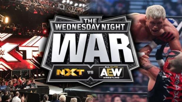 Wednesday-Night-War-WWE-NXT-AEW