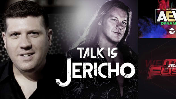 Court Bauer Talk is Jericho