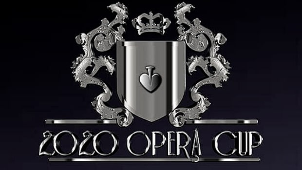 2020 Opera Cup