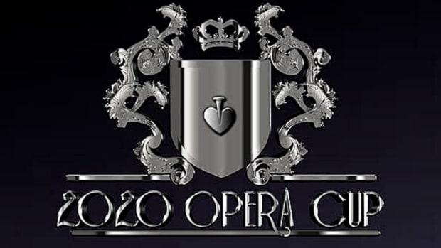 2020 Opera Cup