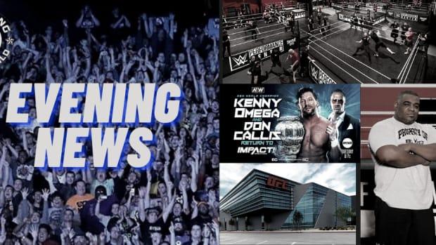 Evening News 12.11