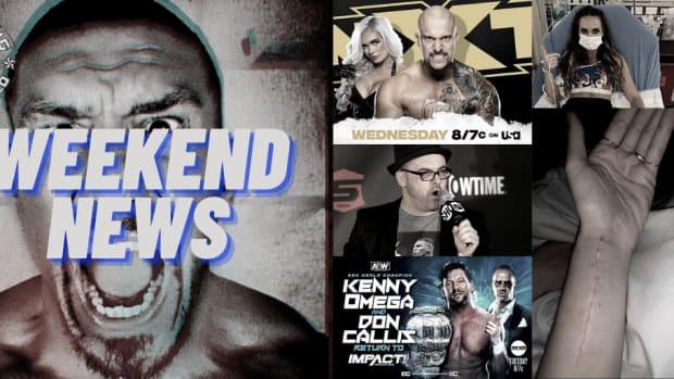 Weekend News 12.13