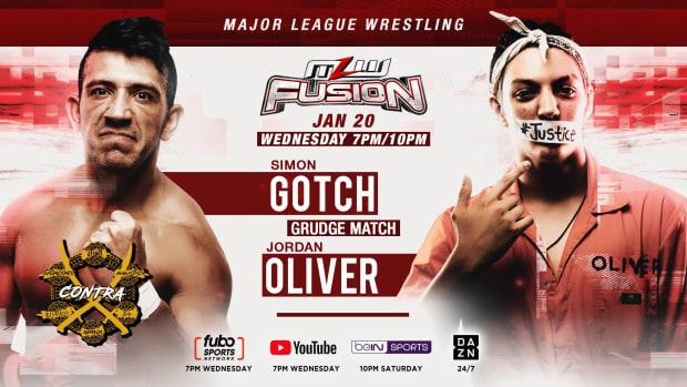 gotch vs oliver