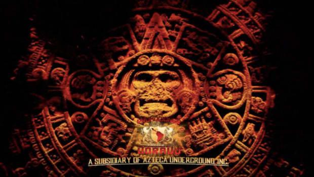 azteca underground