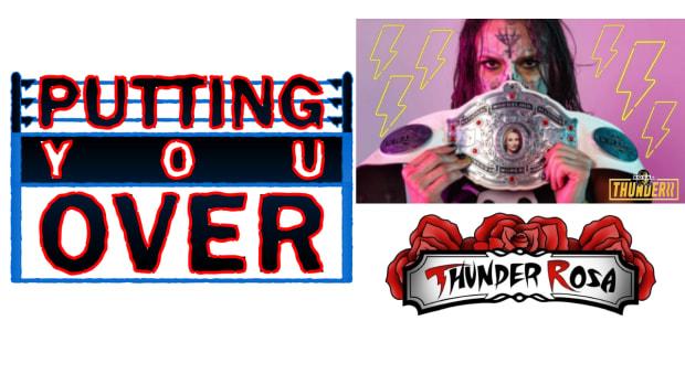 Thunder Rosa-YT-profile