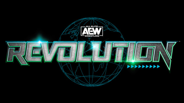 AEW-Revolution