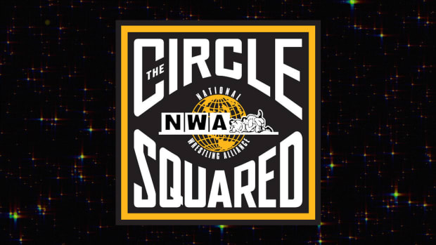 Circle Squared