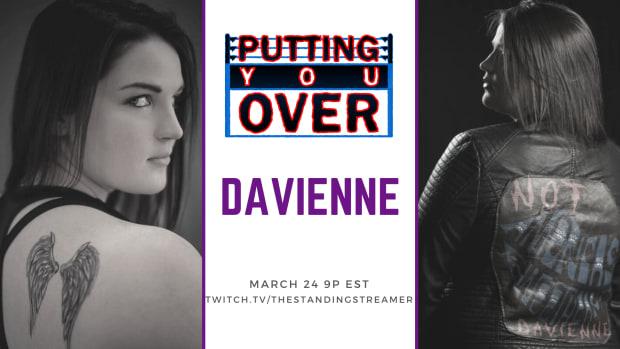 Davienne-Twitter