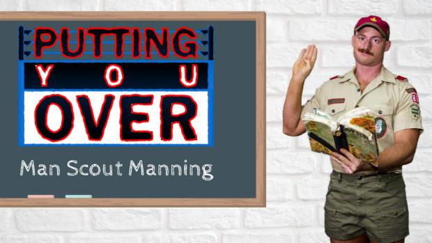 Man Scout Manning-PYO-YT