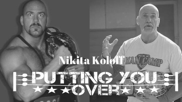 Nikita Koloff-PYO