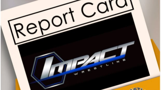 Impact Report Card Logo