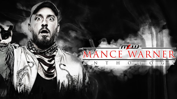 Mance Warner