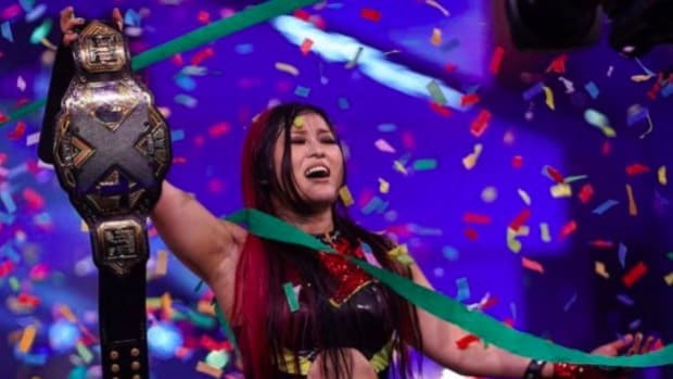 A New Era for the NXT Women's Division