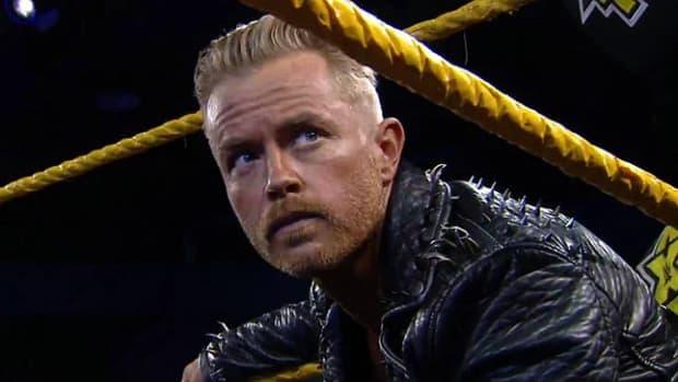 NXT-Drake-Maverick-5-27-20-645x370