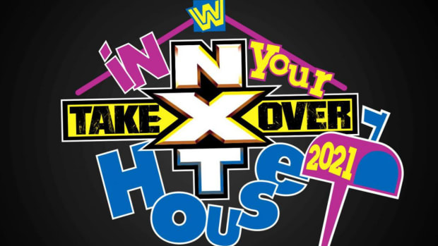 nxt takeover IYH