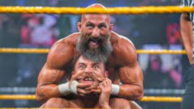 ciampa and thatcher