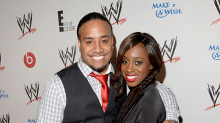 Jimmy Uso Will Serve No Jail Time, Fines Paid