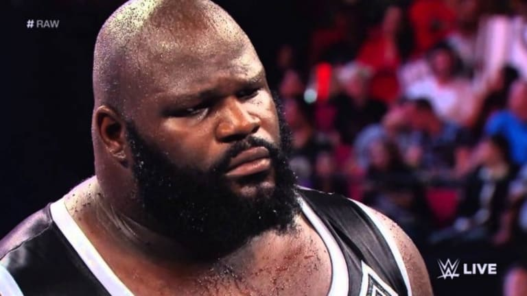 Mark Henry Vows to Donate Brain to CTE Research