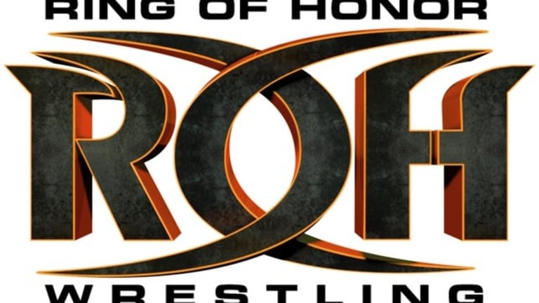 ROH Death Before Dishonor Results (09.28.18)