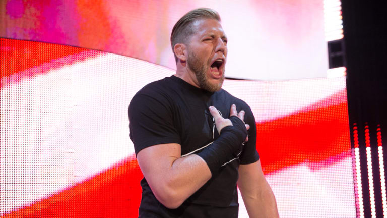 """Jake Hager In Talks With AEW, Doesn't Want To Spoil or """"Step In Jon Moxley's Shadow"""""""