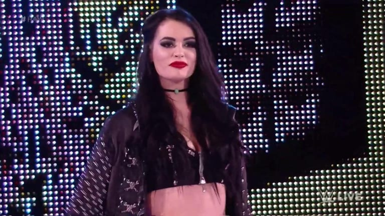 Paige Posts Tweet Alluding To Major Changes in Women's Division
