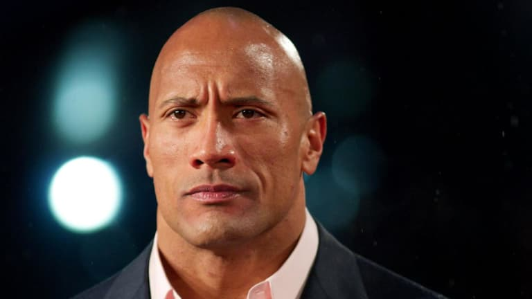 The Rock Blasts Tabloid Newspaper For Posting Fake Interview With Derogatory Comments