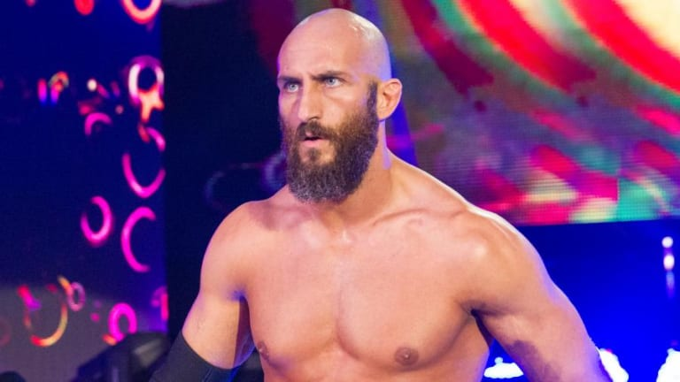 """Tommaso Ciampa's Doctors Say He'll Be On """"Borrowed Time"""" If He Returns to the Ring"""