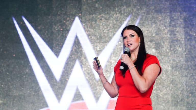 Stephanie McMahon Says Women's Tag Team Titles Are Coming