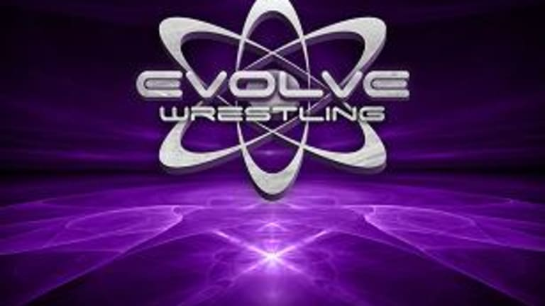 Opponent Announced For WALTER At EVOLVE 136