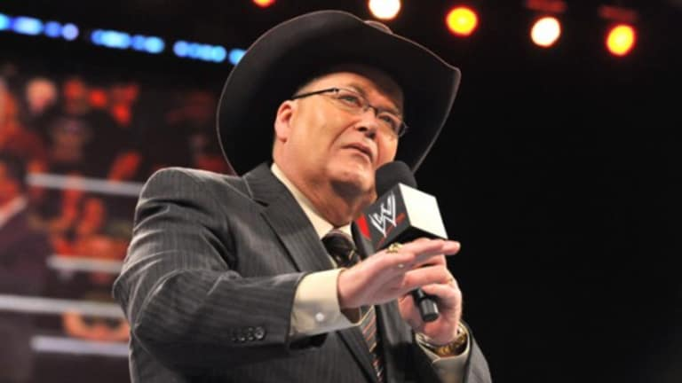 Jim Ross Comments On Rumors Of Being Involved With All Elite Wrestling