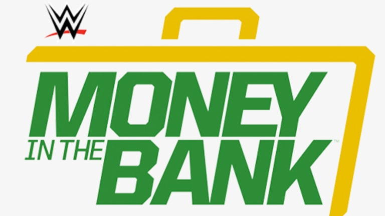 (Updated) Money In The Bank Match Card