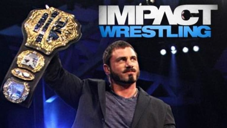 Breaking: Austin Aries Heading To MLW