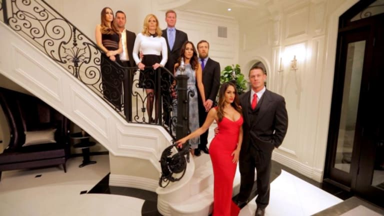 Total Bellas Viewership Report (01.27.19)
