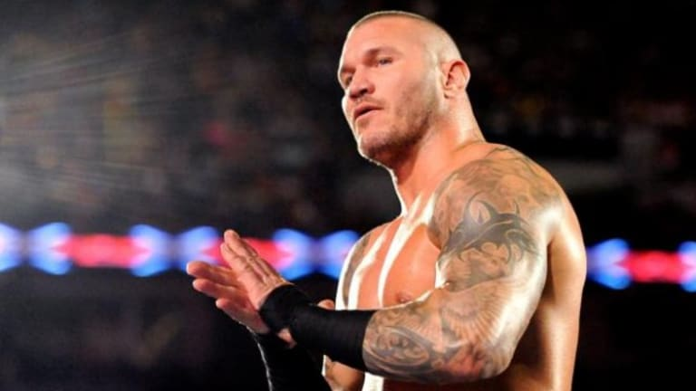 Randy Orton Set For Tonight's Raw, Will Address Medical Evaluation
