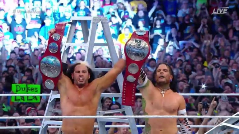 The Best and Worst Raw Tag Team Title Reigns in the Last 4 Years