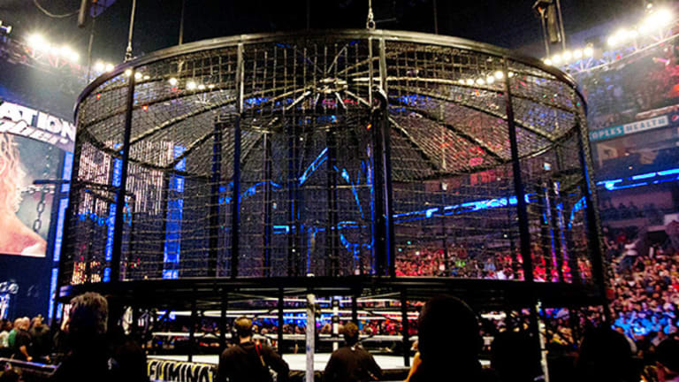 Elimination Chamber 2020 Live Coverage & Results