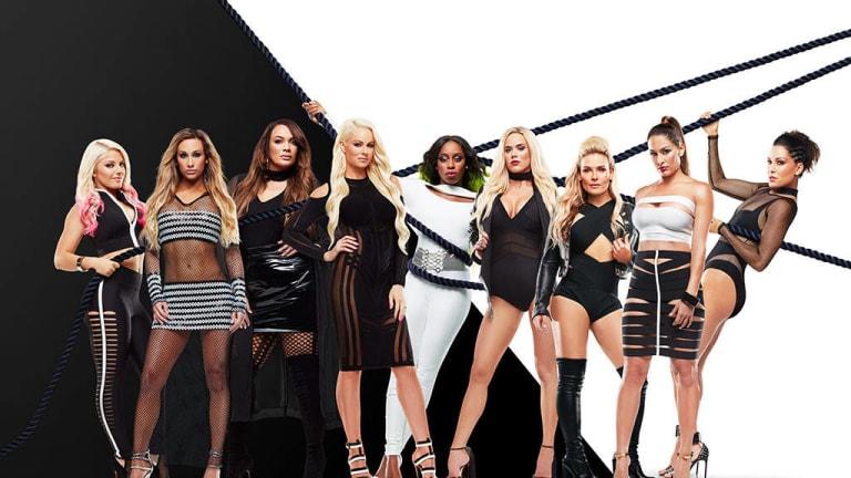 Total Divas Viewership Report (09.27.18)