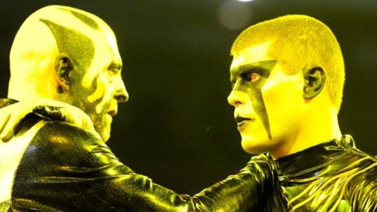 Goldust Denies Contract Rumours, Claims He's Still With WWE