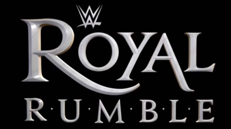 New Title Matches Set for Royal Rumble
